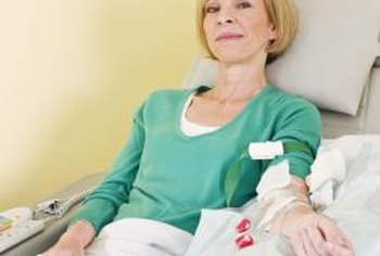 Dialysis prolongs life and kidney function in patients approaching end-stage renal failure.