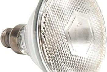 Floodlights with photocells may have limited compatibility with CFL bulbs.