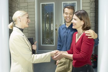 Selling your home can carry tax deductions.