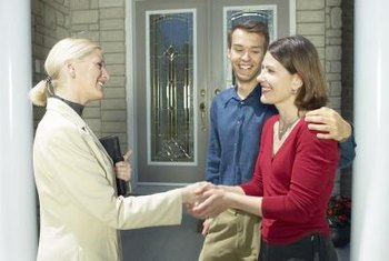 Getting licensed is an essential step to a career selling real estate.
