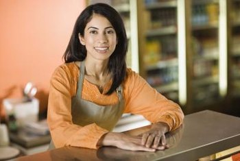 Women small business owners can apply for a grant to help pay for business expenses.