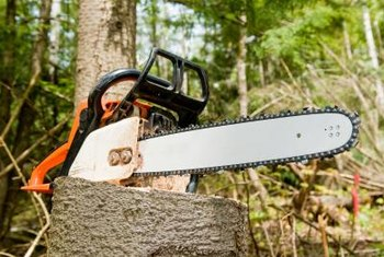 Stihl uses several codes to describe its chainsaw chains.