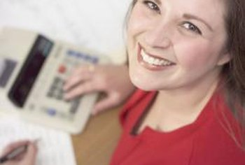 Accounting careers offer several advantages to working mothers.