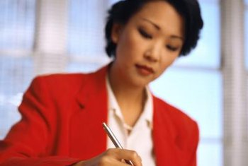 Writing effective proposals is important to the success of many b-to-b enterprises.