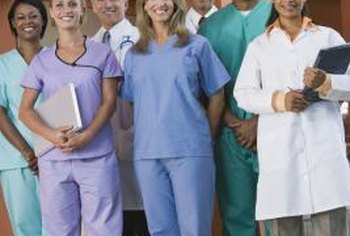 Physician assistants and advanced practice nurses are authorized to practice medicine.