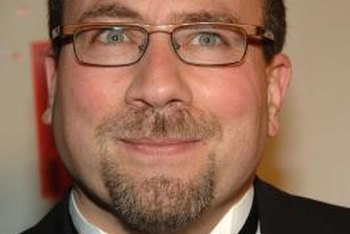The founder of Craigslist: Craig Newmark.