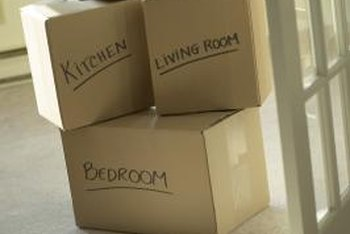 Landlords must dispose of tenant's left possessions legally.