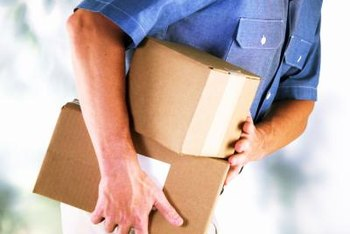 Expand your courier service to reach more clients.
