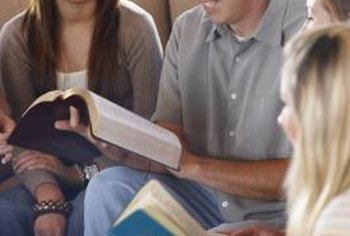 A Christian pastor should be prepared to teach about the Bible.