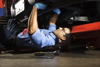 Some employers give preference to certified mechanics.