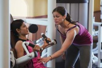Fitness instructors in Canada are certified by the Canadian Fitness Education Services.