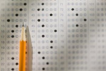 Testing requirements for private schools vary by state.