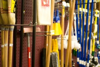 Most hardware stores place value on product and service.