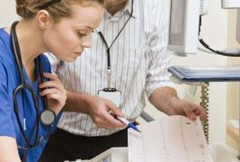 Technicians work in all sectors of the health care industry.