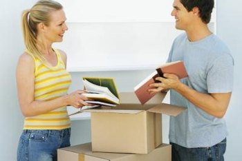 If you no longer need it, don't pack it -- purge excess belongings.