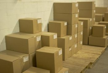 Inventory should sell quickly rather than sitting unsold in your warehouse.