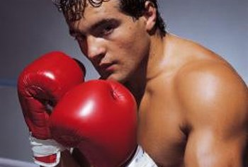 Boxing is a physically and mentally demanding sport.