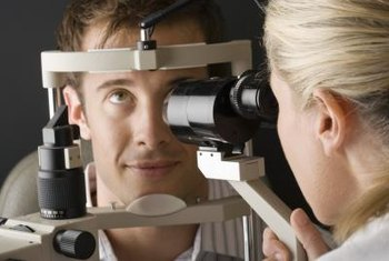 A number of rules must be followed to open an optometry clinic.