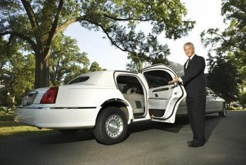 Top-paid limousine drivers can earn over $37,000 per year.