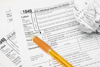 Your small business might need a tax ID number.