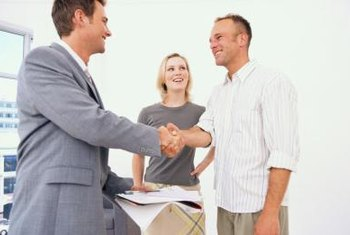 Carpet salesmen may earn salaries, commissions and bonuses for exceeding sales quotas.