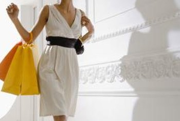 Fashion stylists work with clients from all walks of life.