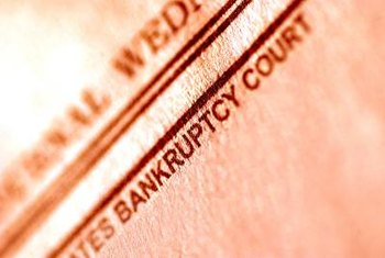 Bankrupt homeowners often hope to receive foreclosure dismissal notices.