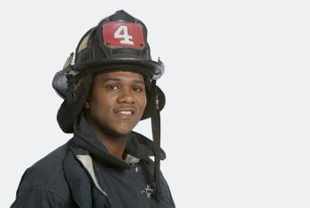 Firefighter education programs can take several weeks to several years to complete.