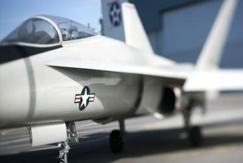 The career path for a Navy aviator includes extensive training.