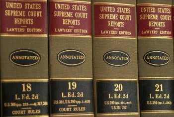 Paralegals may take foundational and advanced law courses.