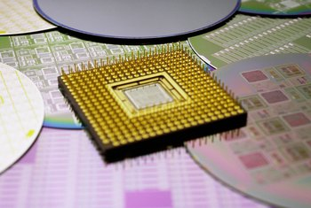 Intel offers several processor lines for desktop PCs and server computers.