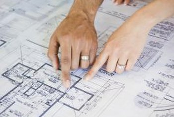 Accurate budgets depend on overview drawings to help define the project scope.