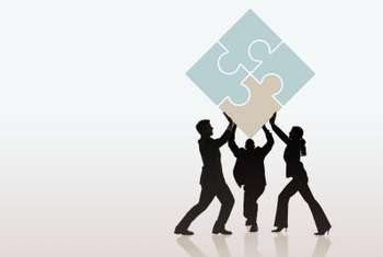 Complete the leadership puzzle by understanding organizational, team and employee needs.
