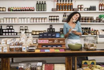 You can operate your retail store as an LLC and a DBA that is the store's name.