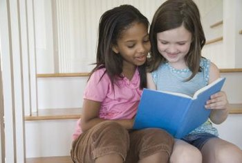 Fluent readers read more independently and have greater understanding.
