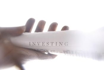 Knowing the investment field is essential to offering stock.