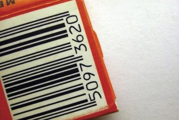 QR codes are often used as more compact replacements for a standard barcode.