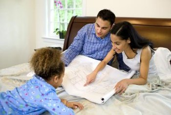 Make your home grow with your family by remodeling or expanding it.