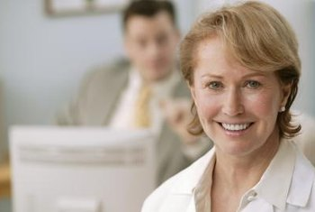 Working as a medical administrative assistant opens doors in various medical settings.
