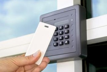 Magnetic cards for security keypads should be changed often to mitigate duplication and unauthorized use.