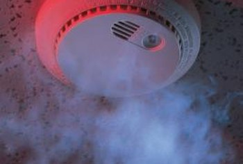 Having a working smoke alarm is an easy way to protect your loved ones.