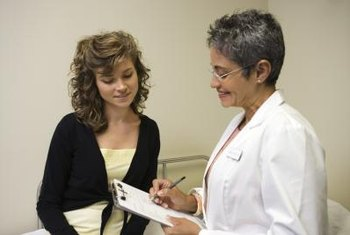 Nurse practitioners are licensed to prescribe medications.