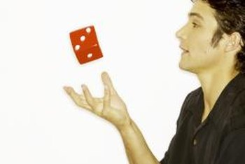 Instead of rolling the dice with your project, analyze potential risks before you start.
