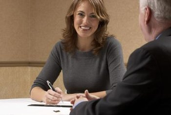 Some career counselors specialize in helping older workers find new careers.