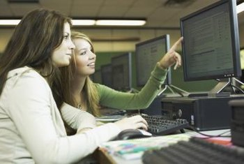 Technology improves education, but is also important for future careers.