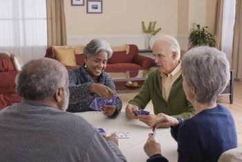 Population growth among seniors fuels the need for senior living consultants.