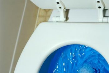 Basements can have a convenient toilet installed, but it must be a certain configuration to work effectively.