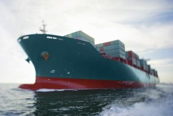 A cargo ship's insurance covers the ship against agent -- not shipper -- claims.