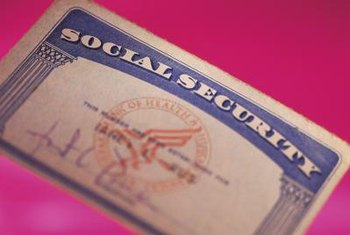 If you can't verify a Social Security number as valid, check to make sure you entered the number correctly.