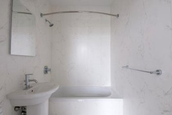 Bath fitters will last for 25 to 30 years if maintained properly.